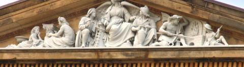 Neues Museum Berlijn