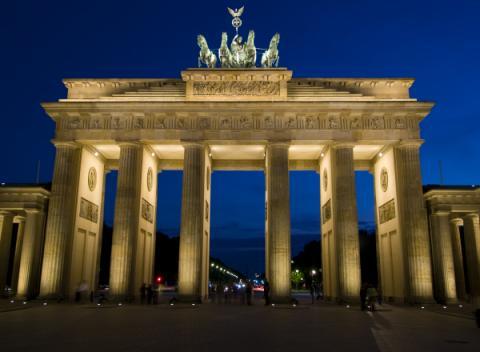 Brandenburger Tor Bezienswaardigheden Berlijn